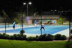 Guses Tennis Fixtures