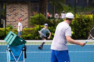 Guses Tennis Coaching