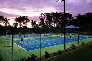 Guses Tennis Social