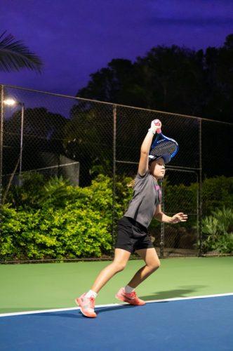 Guses Tennis Junior Coaching
